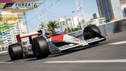 FM6 12 McLaren MP4 Official