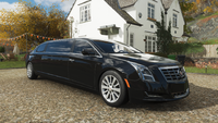 Cadillac XTS Limo Horizon 4 01