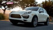 FH2 Porsche CayenneTurbo