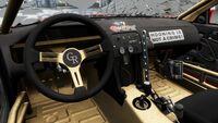 FH3 Hoonigan RX-7 Interior