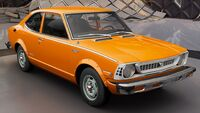 FH3 Toyota Corolla SR5 Front