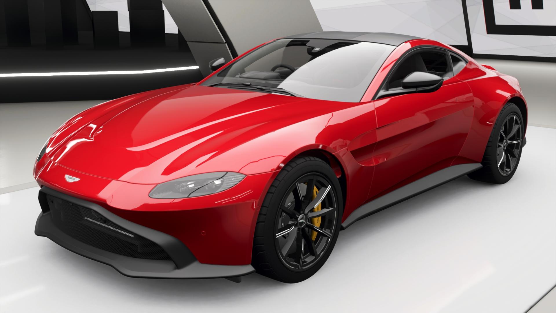 Aston Martin Vantage   Forza Motorsport Wiki   FANDOM powered by Wikia