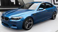 FH4 BMW M5 12 Front