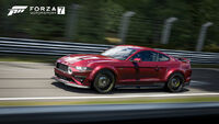 FM7 Ford Mustang RTR Spec 5 Official