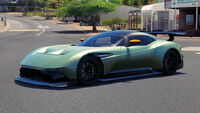 FH3 Aston Vulcan Front