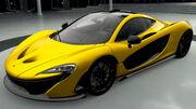 FH3 McLaren P1