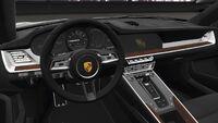 FH4 Porsche 911 Carrera S Interior
