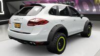 FH4 Porsche Cayenne 12 Upgrade Rear