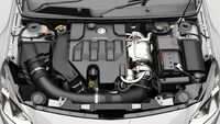 FH4 Vauxhall Insignia Engine