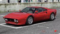 FM4 Ferrari GTO