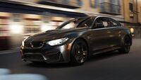 FH2 BMW M4 14 Official