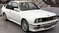FH3 BMW M3 91 Front