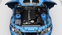 FH4 BMW Z3 M Coupe Engine