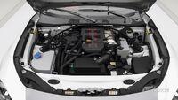 FH4 Fiat Spider 124 Engine