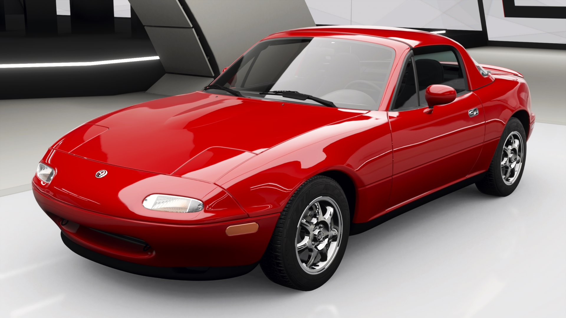 Mazda MX-5 Miata (1994) | Forza Motorsport Wiki | FANDOM powered by
