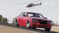 FM6 Chrysler 300 SRT8