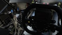 FM7 Nissan 78 Altima Interior