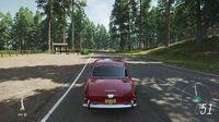 Forza Horizon 4 - 1967 Volkswagen Type 3 1600 L Gameplay