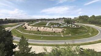 Forza Motorsport 5 - Road America - Add On + Booster Pack