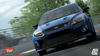 FM3 Ford Focus RS