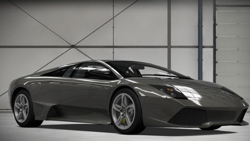 Lamborghini Murcilago Lp640 Forza Motorsport Wiki Fandom
