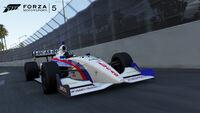 FM5 Infiniti 77 IndyCar