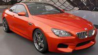 FH3 BMW M6 13 Front