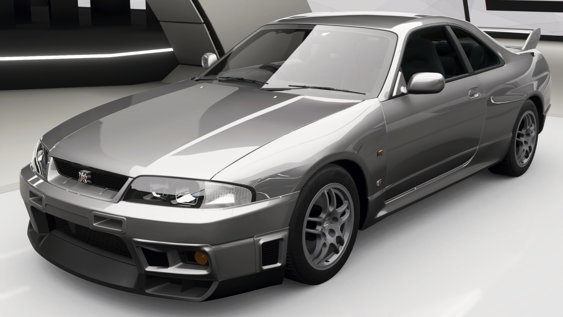Nissan Skyline GT-R V-Spec (1997) | Forza Motorsport Wiki