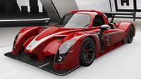 FH4 Radical RXC Turbo Front