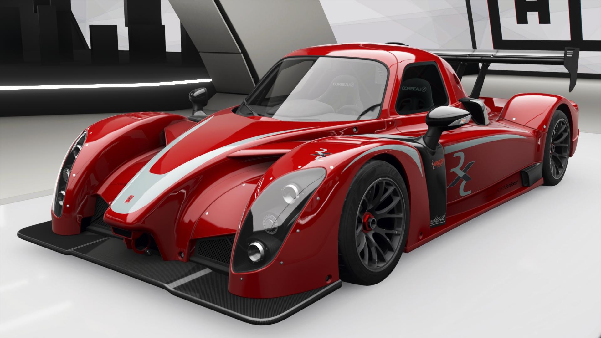Radical | Forza Motorsport Wiki | FANDOM powered by Wikia