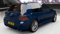 FH4 VW Golf 03 Rear