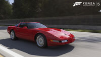 FM5 Chevy Corvette 95 Promo2
