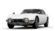 HOR XB1 Toyota 2000GT Small
