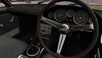 FH3 Nissan Silvia 66 Interior