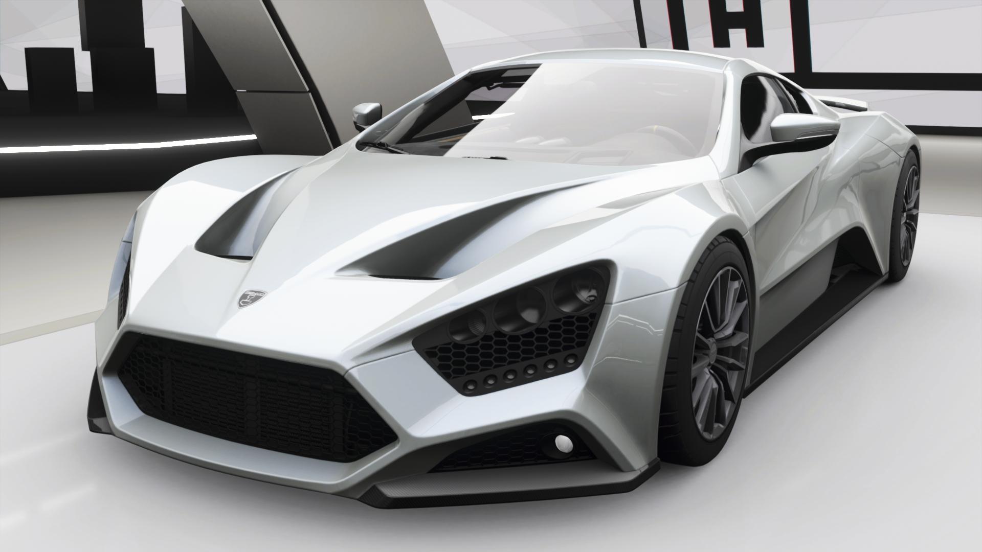 Zenvo St1 Forza Motorsport Wiki Fandom Powered By Wikia