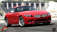 FM3 BMW Z4 11