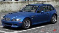 FM4 BMW Z3
