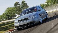 FM6 Audi RS4 Avant