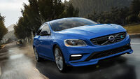 FH2 Volvo S60