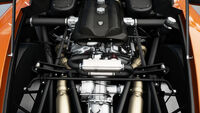 FH3 Noble M600 Engine