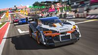 FH4 Lego Speed Championship Screenshot