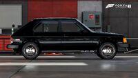 FM7 Dodge Shelby Omni GLHS Side