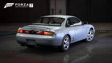 FM7 Nissan Silvia 94 Official