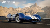 FM7 Shelby King Cobra Official