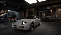FS Porsche 944 Front