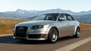 FH2 Audi RS4