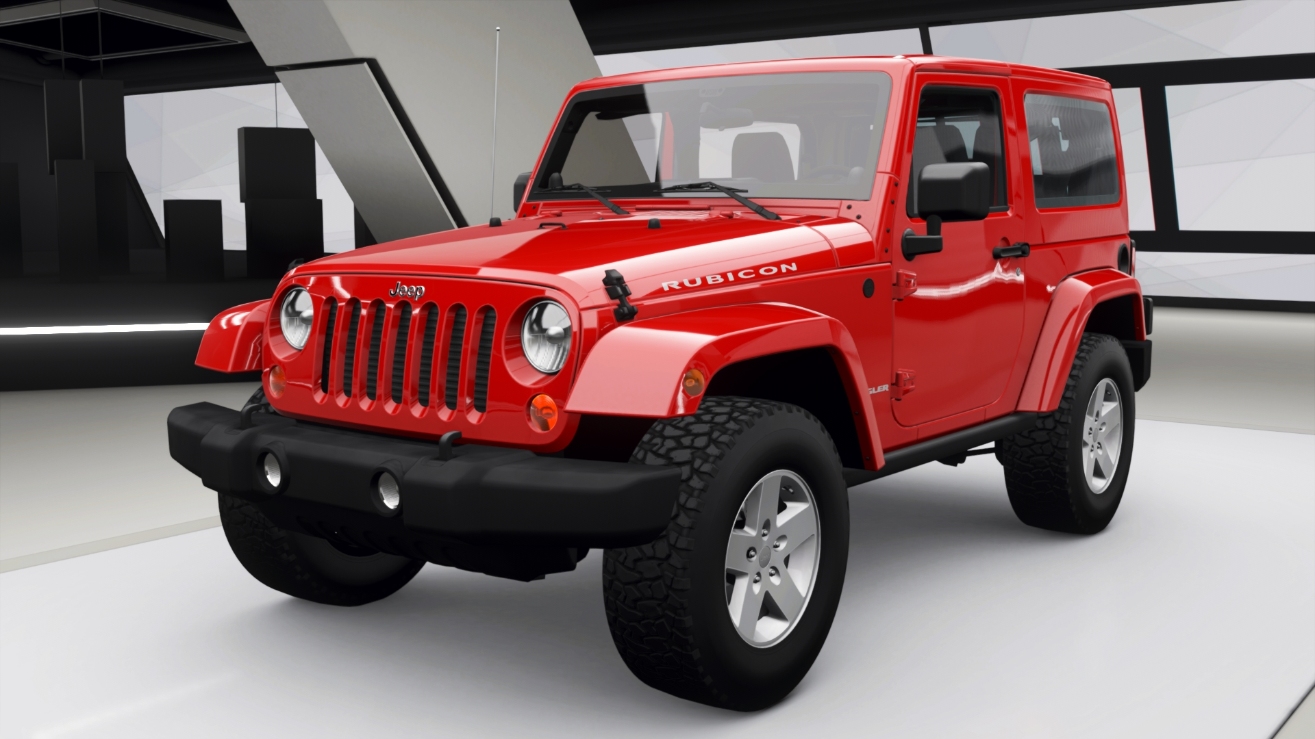 Jeep Wrangler Wiki >> Jeep Wrangler Rubicon Forza Motorsport Wiki Fandom Powered By Wikia