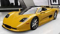 FH4 Mosler MT900S Front