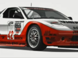 Acura 42 Realtime Racing NSX