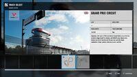 FM7 Brands Hatch Grand Prix Circuit